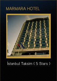 Marmara Hotels